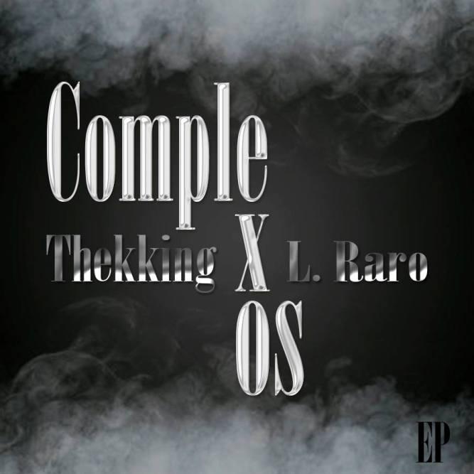 Thekking - Rap carioca