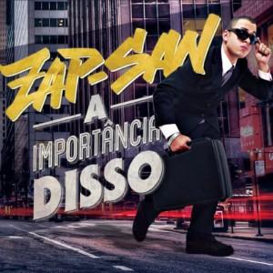 Zap-San - rap paulista