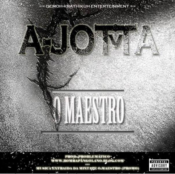 A-jotta - Rap Angola