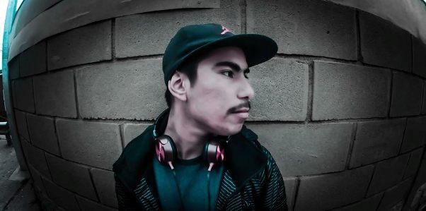 Andy Killah - rap Chile