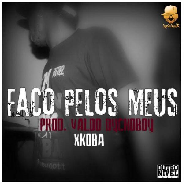 Xkoba - Rap Angola