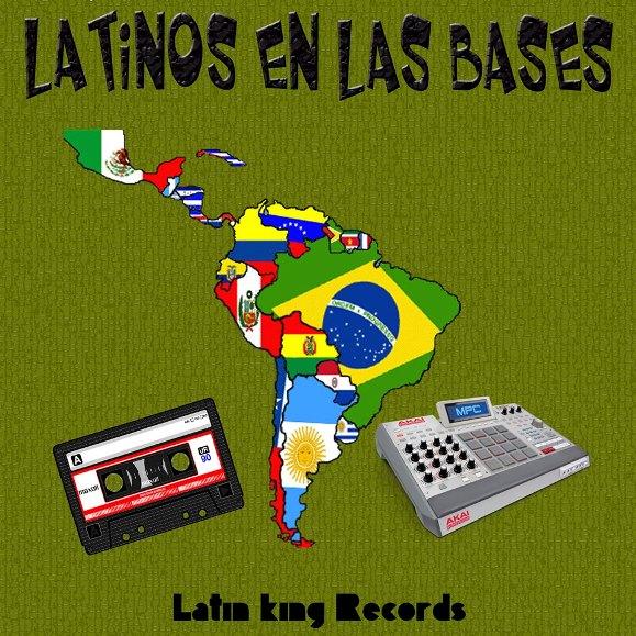 Latin king RecordS