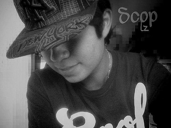 Scop Lz - rap Mexicano