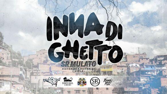 Sr.Multato - Rap Colômbia