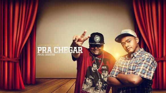 Toi e Dj Nene - Rap Minas Gerais - Uberaba
