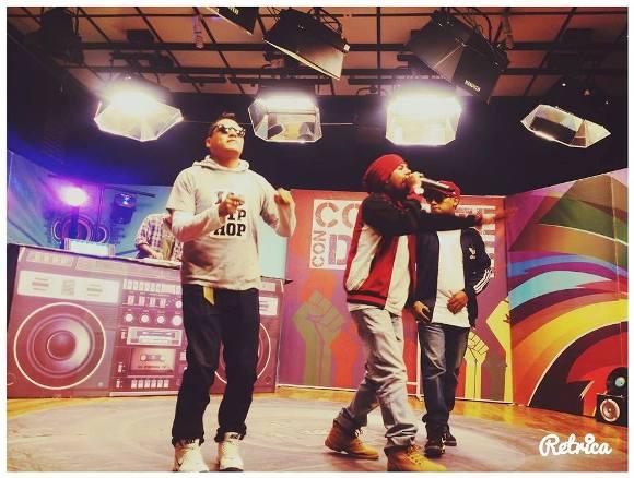 Cielo Boliviano - rap Bolivia