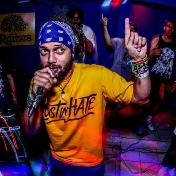 Naui Movni - Rap Brasilia