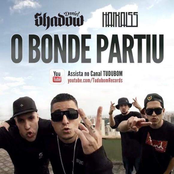 """Daniel Shadow lança vídeo da musica """"O Bonde Partiu"""" com ... eebf778d552"""