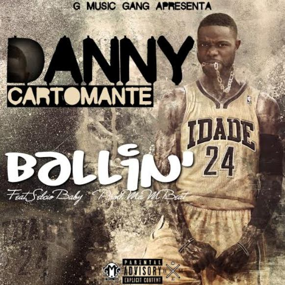 Danny Cartomante - Angola