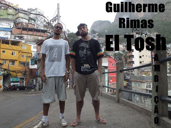 Guilherme Rimas & El Tosh