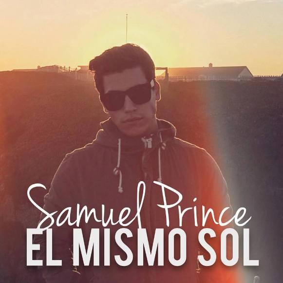 Porto Riquenho Samuel Prince Apresenta Single El Mismo Sol Alvaro Soler Cover Polifonia Periferica