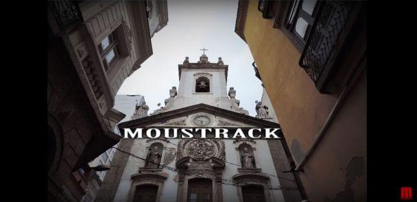 Moustrack - Nossa Fé