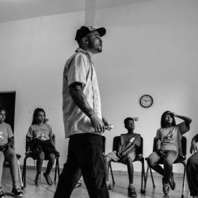 Netão Influência - Fotos Fernando Netto